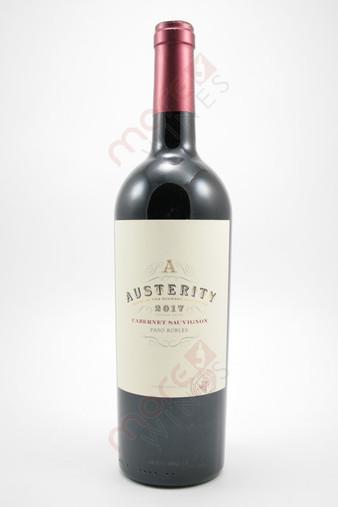 Austerity Cabernet Sauvignon 750ml