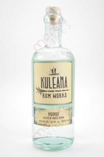 Kuleana Rum Works HuiHui White Rum 750ml