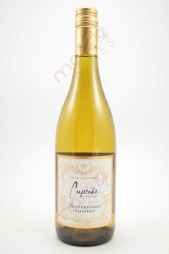 Cupcake Vineyards 'Butterkissed' Chardonnay 750ml