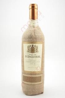 Eyzaguirre Cabernet Sauvignon 750ml