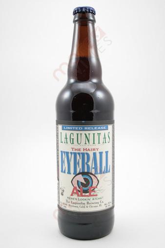 Lagunitas The Hairy Eyeball Ale 22oz
