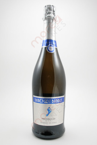 Barefoot Bubbly Prosecco 750ml