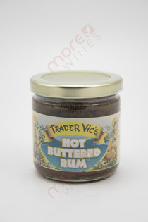 Trader Vic's Hot Buttered Rum 9.5oz