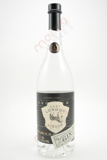 East London Liquor Company Dry Gin 750ml