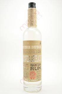 By the Dutch Batavia Arrack Rum 750ml