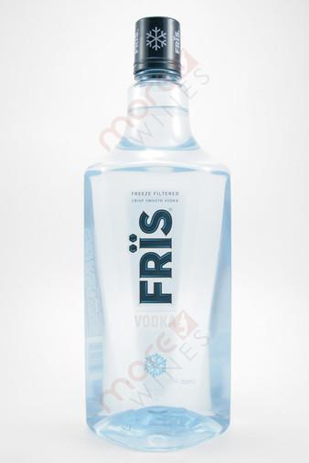 Fris Freeze Distilled Vodka 1.75L