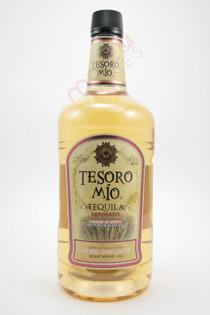 Tesoro Mio Reposado Tequila 1.75
