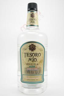Tesoro Mio Silver Tequila 1.75