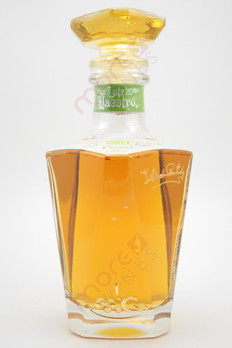 Lote Maestro Tequila Reposado 750ml