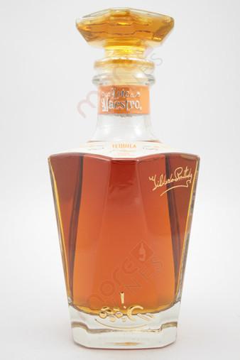 Lote Maestro Tequila Anejo 750ml