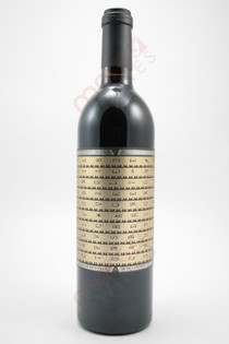 Unshackled Cabernet Sauvignon 750ml