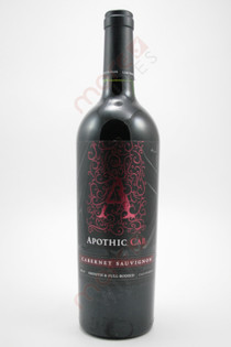 Apothic Wines Cabernet Sauvignon 750ml