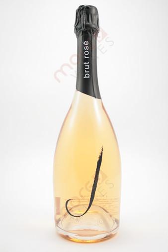 J Brut Rose Sparkling Wine 750ml