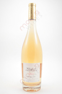 Champs de Provence Rose 750ml