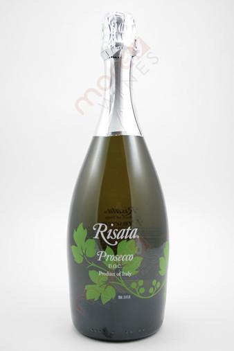 Risata Prosecco D.O.C. Sparkling Wine 750ml