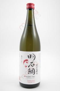 Akashi-Tai Tokubetsu Honjozo Sake 720ml