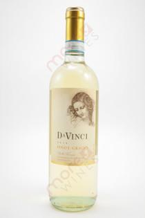 Da Vinci Pinot Grigio 750ml