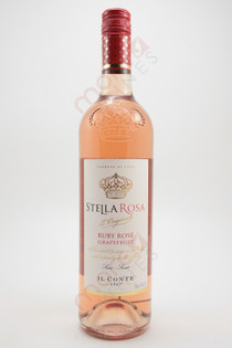 Stella Rosa Ruby Rose Grapefruit 750ml
