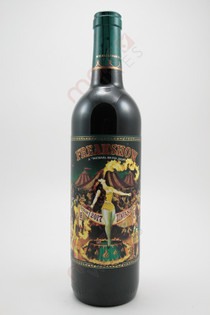 Michael David Winery Freakshow Zinfandel 750ml