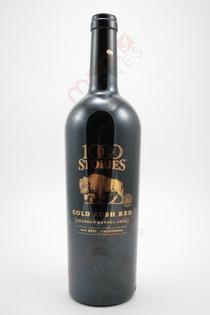 1000 Stories Bourbon Barrel Aged Gold Rush Red 750ml