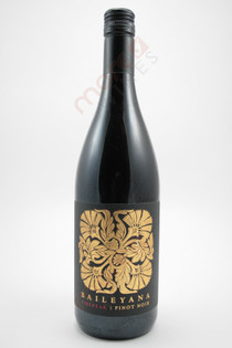 Baileyana Firepeak Pinot Noir 750ml