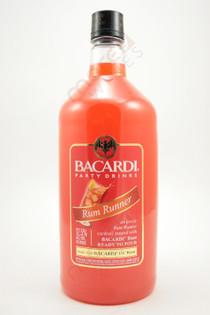 Bacardi Rum Runner 1.75L