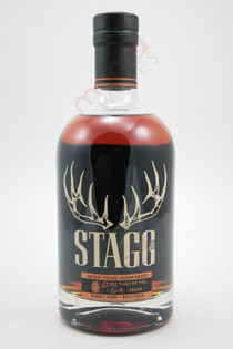 Stagg Jr Kentucky Straight Bourbon Whiskey 750ml (65.95% ABV)