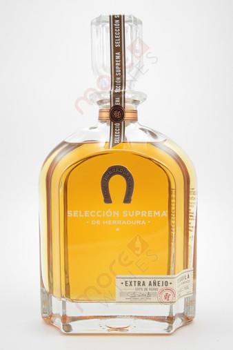 Herradura Seleccion Suprema Tequila Extra Anejo 750ml