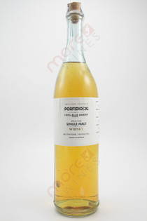 Porfidio 2G Single Cask Single Malt Whisky 750ml