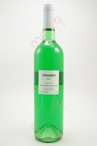 Winabis 420 Double Taste 750ml