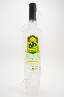 American Soju Lemon 750ml