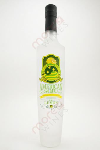 American Soju Lemon 750ml