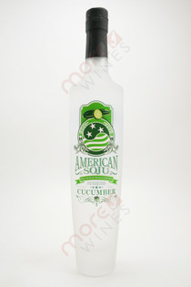 American Soju Cucumber 750ml