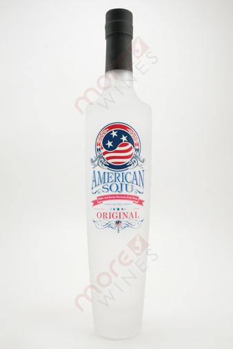 American Soju Original 750ml