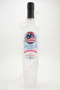 American Soju Original 750ml