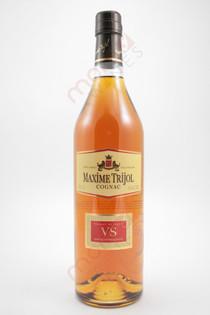 Maxime Trijol V.S. Cognac 750ml