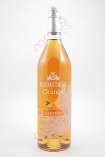Maxime Trijol Orange Liqueur 750ml