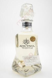 Adictivo Tequila Extra Añejo Cristalino 750ml