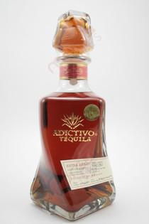 Adictivo Tequila Extra Anejo 750ml