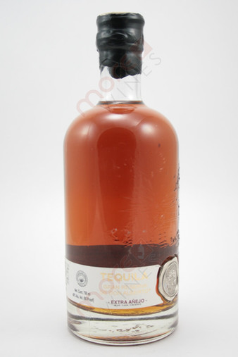 De Don Alberto Gran Reserva Tequila Extra Anejo 750ml