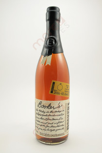 Booker's Batch 2016-02 'Anni's Answer' Kentucky Straight Bourbon Whiskey 750ml