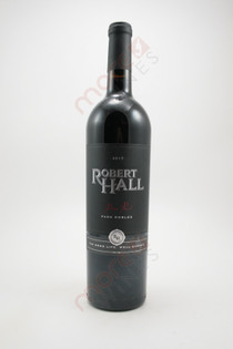 Robert Hall Paso Red 750ml