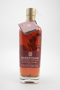 Bardstown Kentucky Straight Bourbon Whiskey Discovery Series #4 750ml