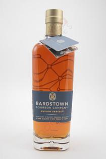 Bardstown Kentucky Straight Bourbon Whiskey Fusion Series #3 750 ml
