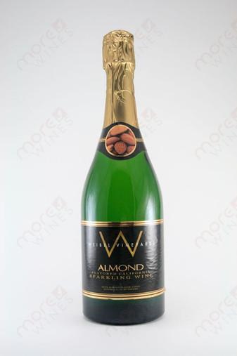 Weibel Vineyrds Almond Sparkling Wine 750ml