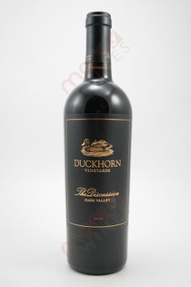 Duckhorn The Discussion Red 750ml