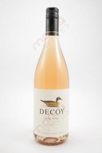Decoy Rose 750ml