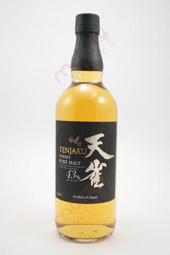 Tenjaku Pure Malt Whisky 750ml