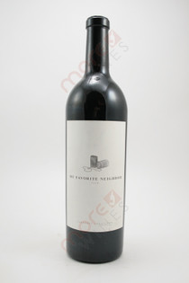 My Favorite Neighbor Cabernet Sauvignon 750ml
