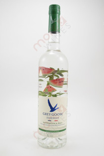 Grey Goose Essences Watermelon & Basil Vodka 750ml